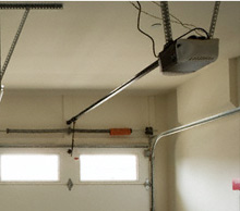 Garage Door Springs in Laguna Hills, CA